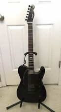 Telecaster Squier by Fender 2011 Avril Lavigne Used