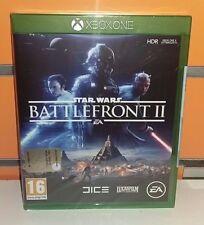 Star Wars Battlefront 2 XBOX ONE NUOVO ITA + DLC OMAGGIO