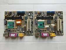Lot of 2 Used Megatouch Force Motherboards (Ecs)