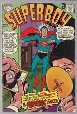 Superboy '68 145 VG D4
