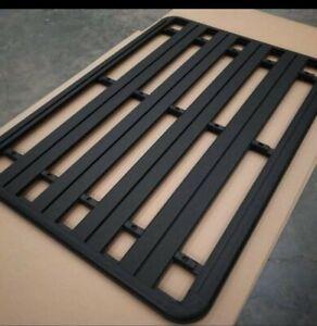 Platform with backbone for Prado 150series