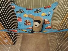 "Ferret Hammock - Cars The Movie - 12"" x 14"""