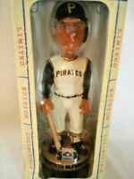 Roberto Clemente MLB Pirates Bobblehead Legends of the Park Collectible NIB
