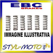 CSK124 KIT MOLLE FRIZIONE RINFORZATE EBC SUZUKI GSF 1250 N BANDIT 2007-2012