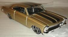 chevy nova 1966 muscle car  hotwheels 1/64 neuve new Hot Wheels 2007