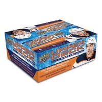 2020/21 Upper Deck Series 1 NHL Retail Box 24 Packs Each Look For Young Guns!