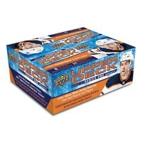 2020/21 Upper Deck Series 1 NHL Retail Box 24 Packs Each Look For Young Guns!
