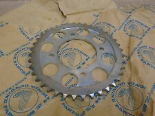 Honda 350 CB CB350 CL350 New Original OEM Rear Wheel Sprocket 60s 70s #VP