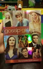 Gossip Girl: The Complete Fourth Season (DVD, 2011, 5-Disc Set)