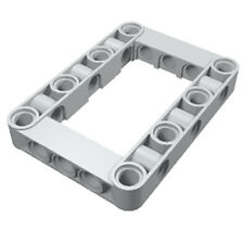 LEGO Technic CHASSIS FRAME 5x7 OPEN LIFTARM Beam Studless Part Mindstorms 64179