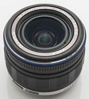 Olympus M.Zuiko Digital ED 14-42mm 14-42 mm 3.5-5.6 Micro 4/3 Four Thirds  MFT