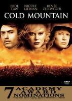 Cold Mountain [2004] DVD