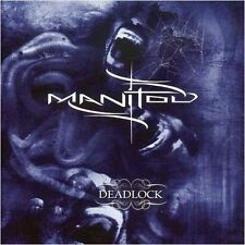 Manitou-deadlock CD