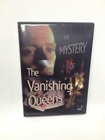 Vanishing Queens Packet Trick - Bicycle Card Packet Trick and a DVD Combo!