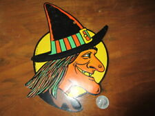 The Witch Nose 8806 Halloween Prop