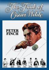 The Trials of Oscar Wilde [New DVD]