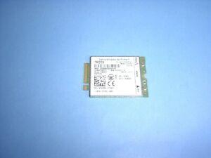 Dell Wireless 5570e (DW5570e) M.2 Mobile Broadband 4G LTE WWAN Card  7KC0X