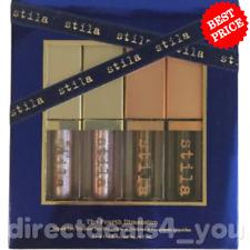 *New* Stila The Fourth Dimension Liquid Eyeshadow Set