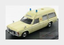 OPE42 voiture 1//43 IXO OPEL collection SENATOR A2 Notarzt croix rouge ambulance