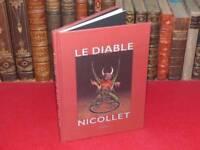 "[BIBLIOTHEQUE H.& P-J.OSWALD] ""LE DIABLE"" 2006 Jean-Michel NICOLLET"