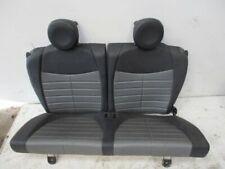 Rear Seat Bench Rear Bench Seat Fiat 500 (312_) 1.2