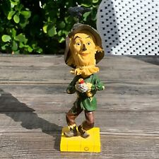 Wizard Of Oz Westland Scarecrow Bobblehead no. 1811 Turner Entertainment