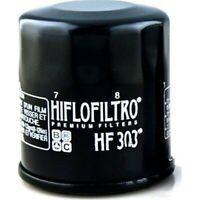 Ölfilter Hiflo oil filter premium oil strainer Honda Kawasaki Yamaha Polaris YFM
