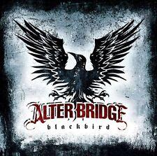 ALTER BRIDGE - BLACKBIRD - CD SIGILLATO 2007