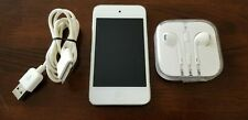 Apple iPod touch 4th Gen. A1367 WHITE 32GB BUNDLE - FREE SHIPPING