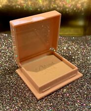 Benefit DREAM RUSH Warm Nectar BLUSH Gold Peach Shimmer Blusher Mini 4g