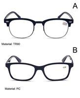READING GLASSES 1.0-4.0 Unisex Mens Womens TR90 PC Designer Lightweight Trendy