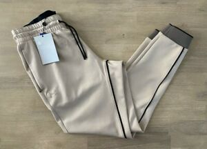 Under Armour UA Rush Recovery Pants Mens Size L 1357078-200 New With Tags