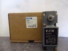 New Cutler Hammer E50NN1 Limit Switch Ser A2 ( E50RB E50SN E50DN1 ) NIB