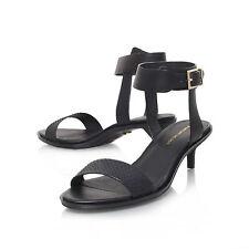Kurt Geiger Women's 100% Leather Kitten Mid Heel (1.5-3 in.) Shoes