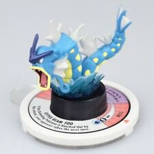 Nintendo Gyarados 15/42 Pokemon Trading Figure Game Next Quest TFG Rare 2009