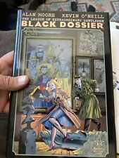 The League of Extraordinary Gentlemen Black Dossier- Alan Moore & Kevin O'Neill