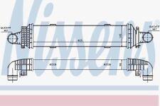 Nissens 96534 Ladeluftkühler Mercedes E-Klasse 200 CDI 09