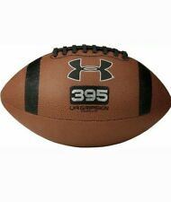 Under Armour Gripskin Football Official 395, Age 14 & Up