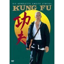 Kung Fu - zweite Staffel Season 2 DVD David Carradine