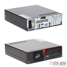 Fujitsu Esprimo E720 E90+ Intel i5-4570 8GB RAM 120GB SSD SanDisk Plus Win 10
