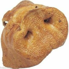 Fresh 50 Redbarn Puffed Pig Snouts Dog Chews Treat Natural USA Made Snout