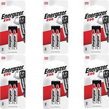 12 AAAA Energizer Batteries MN2500 JABRA E96 LR6 1.5V