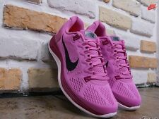 NIKE LUNARGLIDE 5 WOMENS LADIE SUPPORT RUNNING GYM TRAINERS SHOES UK 4.5 US 7