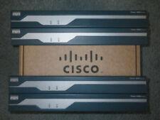 Cisco 1841 Enterprise Routers