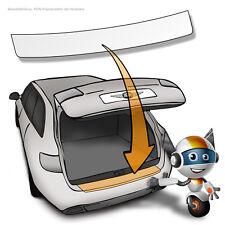 ab 2010 Ladekantenschutz Lackschutzfolie transparent VW Sharan Bj
