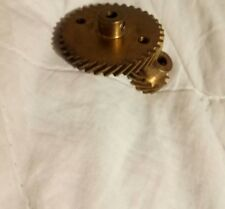 Meccano Vintage Parts 211a & b Helical gearset.1950's Great condition !!!!!!