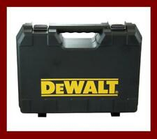 Dewalt Hard Case for 18V NANO XRP Compact Tools like the DCD775 DC825 AU Tax Inv