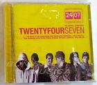 TWENTYFOURSEVEN - SOUNDTRACK O.S.T. - CD Sigillato