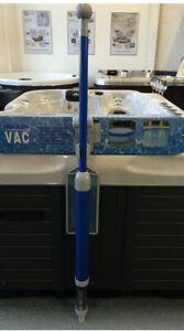 Blu Line Pool & Spa Vac Hot Tub Spa Pool Vacuum