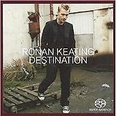 Ronan Keating - Destination (2002) CD K47/59/D11/K88/k70